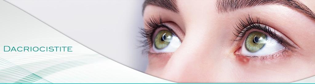 Canal Lacrimal Entupido – Dacriocistite