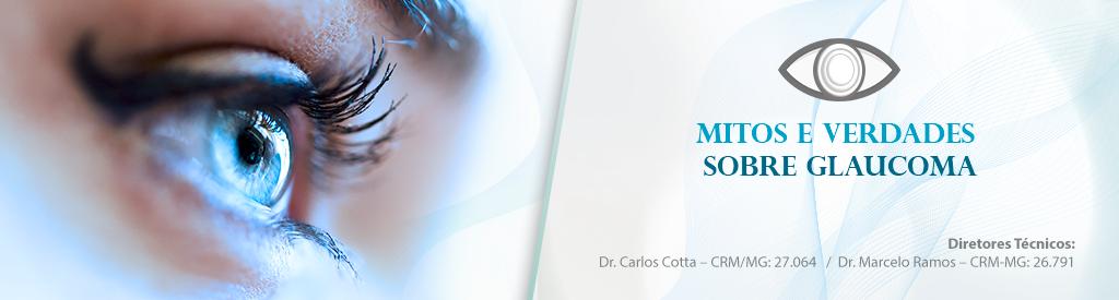 Mitos e Verdades Sobre Glaucoma